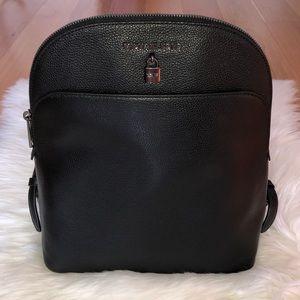 Michael Kors Adele Leather Backpack